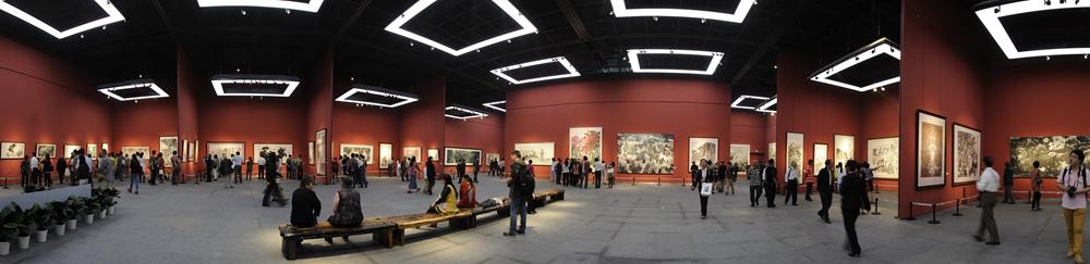 (一)山东美术馆一楼A1展厅.jpg