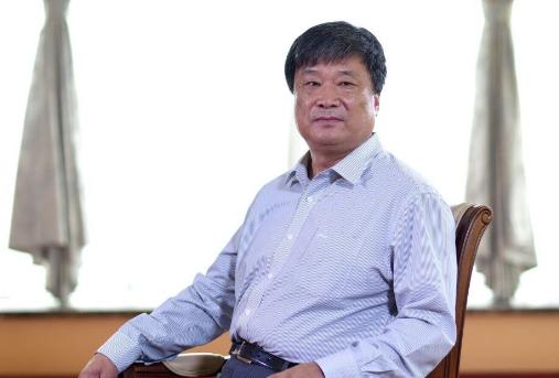 守正创新做好药 ——访山东宏济堂制药董事长高元坤