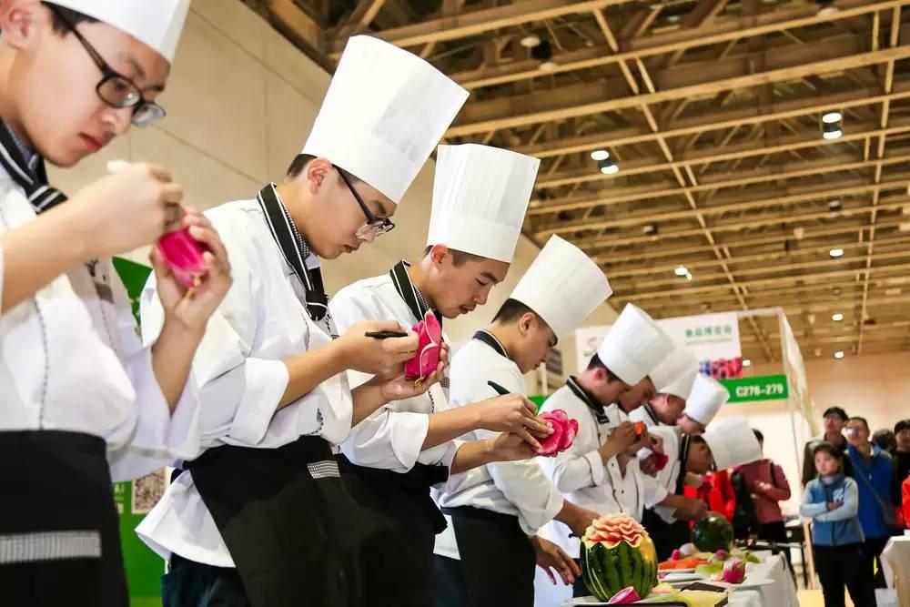 第20届国际果蔬会将于11月8日在烟台举行 四大亮点打造金牌展会