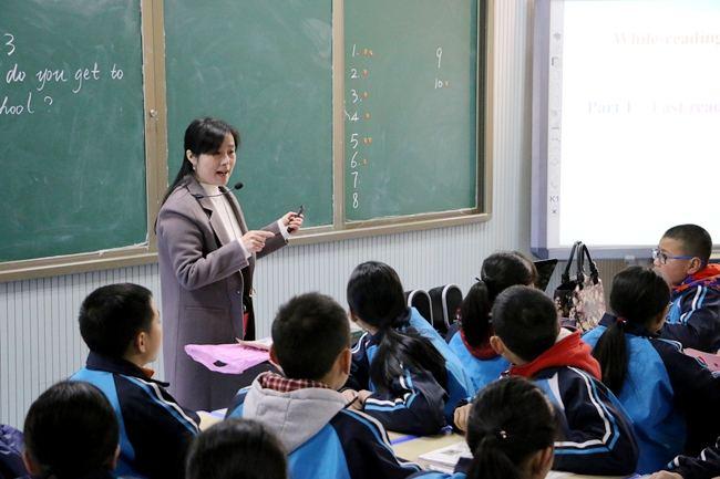 山东人爱当老师?下半年中小学教师资格考试山东考生59万,全国第一