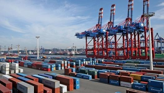 前10个月山东省外贸进出口增长5.9%,保持稳定增长