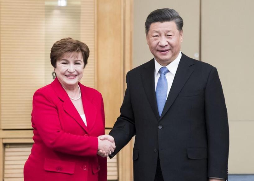 中宏观察家徐洪才访谈(上篇):应对贸易保护主义国际货币基金亟待结构性改革