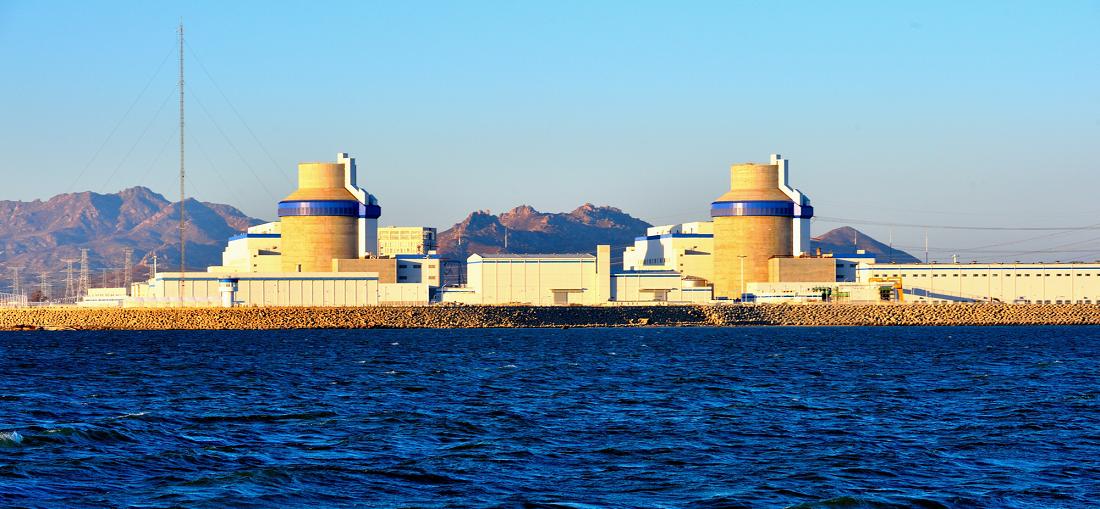 """全国首个核能供热商用项目落户海阳 为北方地区清洁供暖贡献""""山东方案"""""""
