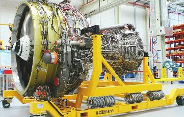 航空制造业迎利好 发动机和大型客机研制享税收优惠