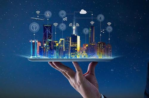 聊城入选省新型智慧城市建设试点
