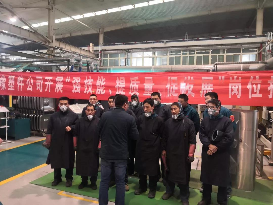 中国重汽丨冲刺12月, 燃烧梦想砥砺而上,决胜年终完美收官!
