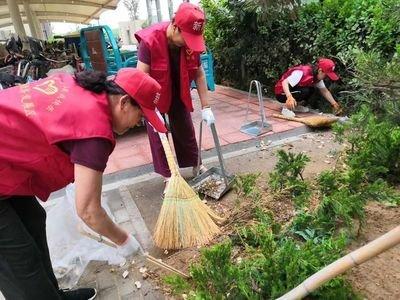 潍坊市一次性成功通过国家卫生城市复审 排全省第一