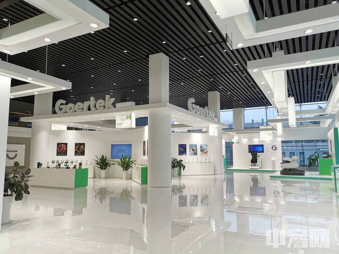 无人机、机器人扎堆青州 看山东青州产业数字化腾飞之路