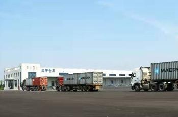 临沂市获批跨境电商零售进口试点城市 综保区跨境电商发展又迎重磅利好