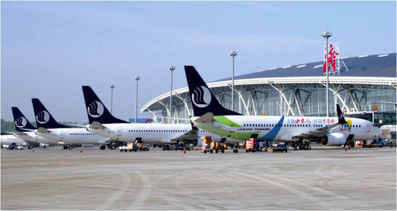 山东航空取消1月23日全部涉及武汉航班