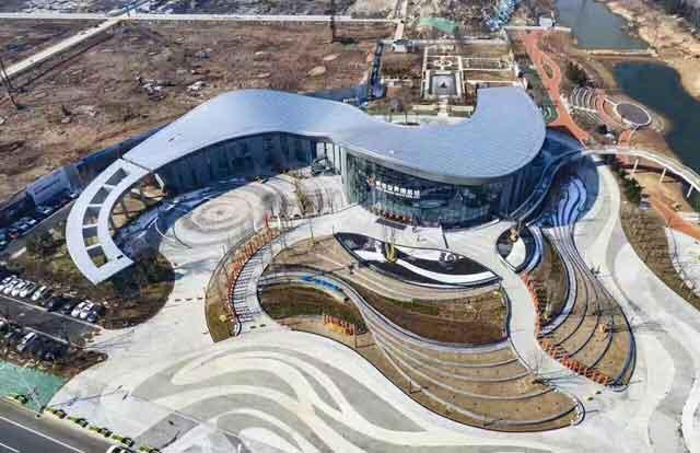 青岛出台15项举措 助推重大基础设施项目审批提速