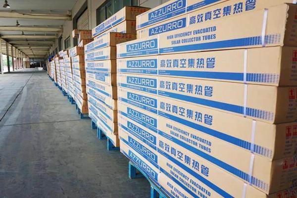 战疫情 保复工 力诺瑞特特殊时期确保国内外市场供应
