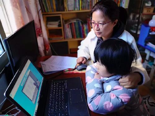 """潍坊高新区推出居家学习""""人工智能启蒙课程"""""""