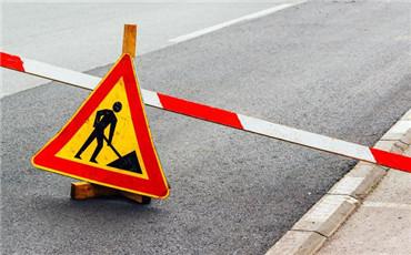 注意绕行!济宁西外环、任城大道封闭施工