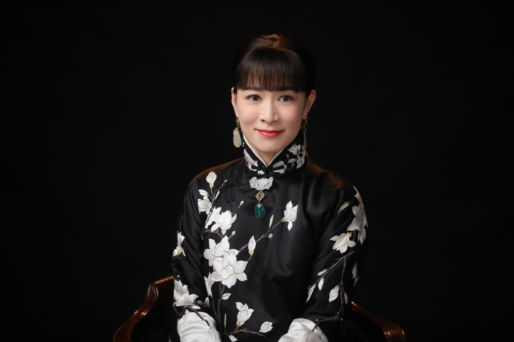 《鬓边不是海棠红》今日开播 看佘诗曼再拓戏路演绎民国风尚