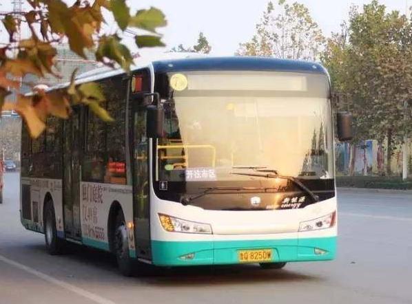 临沂城区10条公交线路恢复运营 附乘车指南
