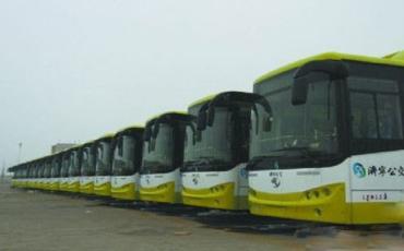 明日起 济宁恢复25路、53路两条公交线路运营