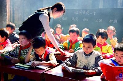 一次性奖励5000元!济宁这些教师入选乡村优秀青年教师培养奖励计划