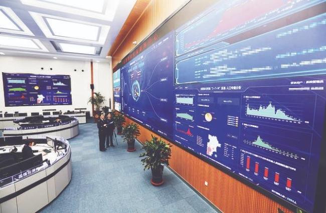 东营打造市域警务改革创新工程