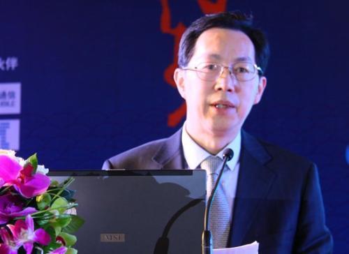 姜奇平访谈(上篇):解码数字中国密匙 与世界共享新未来