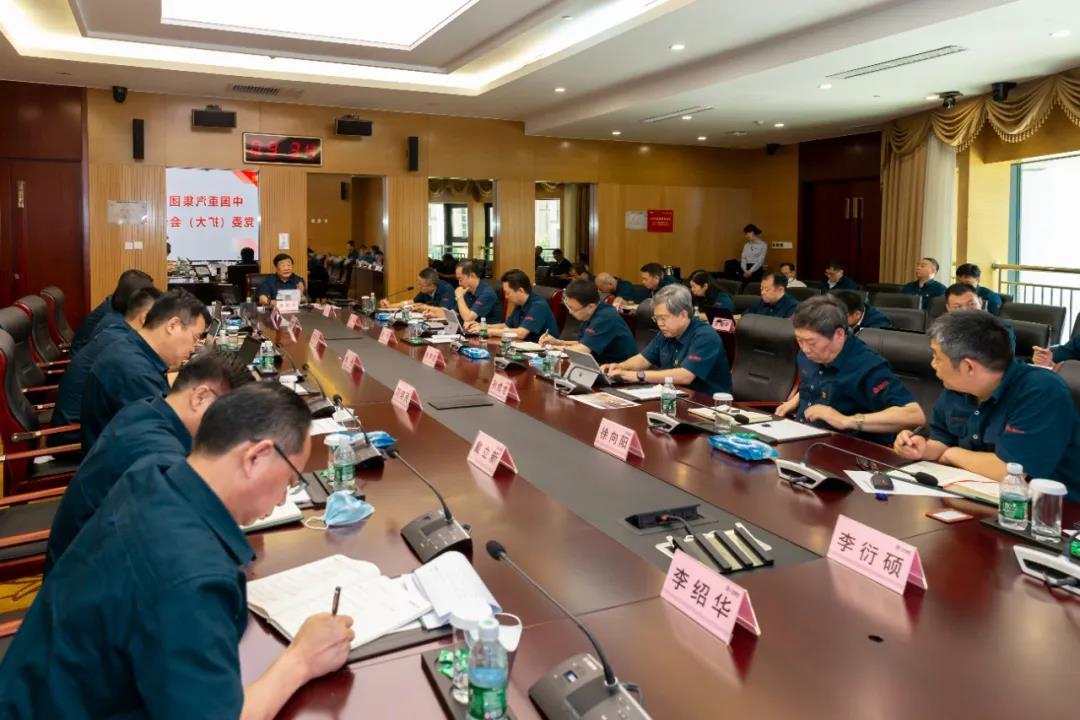 谭旭光:山东重工(济南莱芜)产业城项目二期建设提速