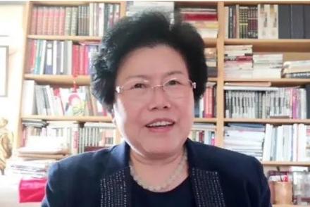 中宏观察家陈文玲:中国智库应站在时代前沿