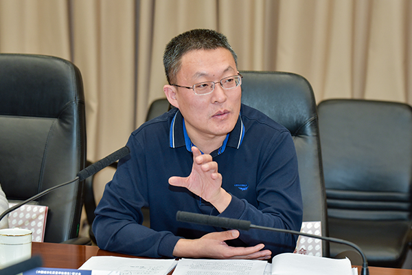 马庆斌访谈(下篇):开启农民阔步走上共同富裕道路的新征程