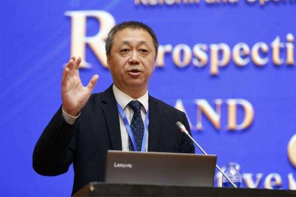 张中祥:美国正式退出世界卫生组织,中国要接盘吗?