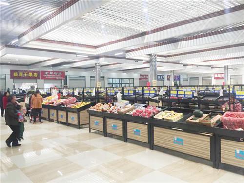 山东前5个月消费市场平稳复苏 便民业态加速发展