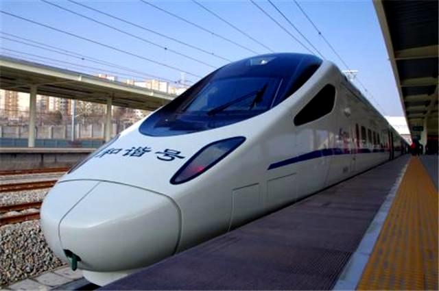 山东发挥专项债券作用支持高铁经济带建设