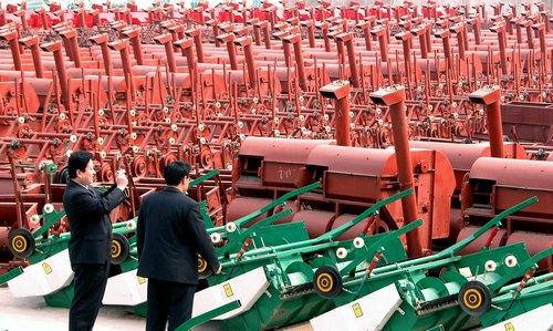 山东对479家农业产业化龙头企业开展专项调查