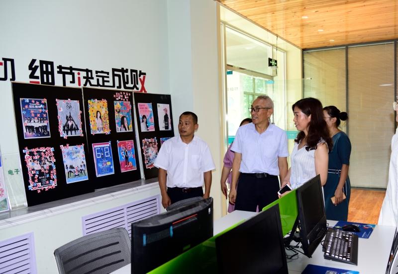 济南电子机械工程学校迎来湘西凤凰县职业中专建档立卡30名新生