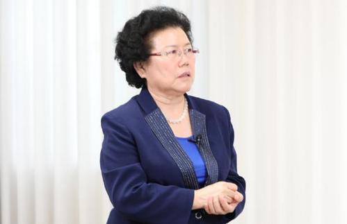 中宏观察家陈文玲:从跨国公司视角解读服务贸易六大方面