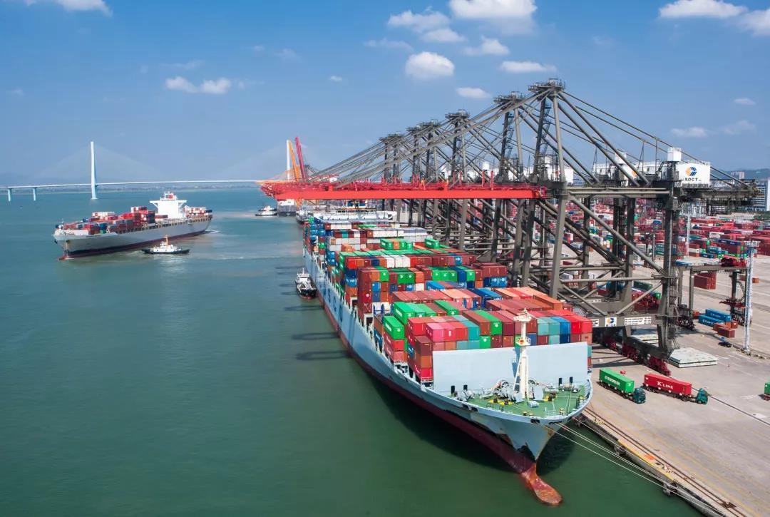 山东省济南、青岛物流枢纽成功入选2020年国家物流枢纽建设名单