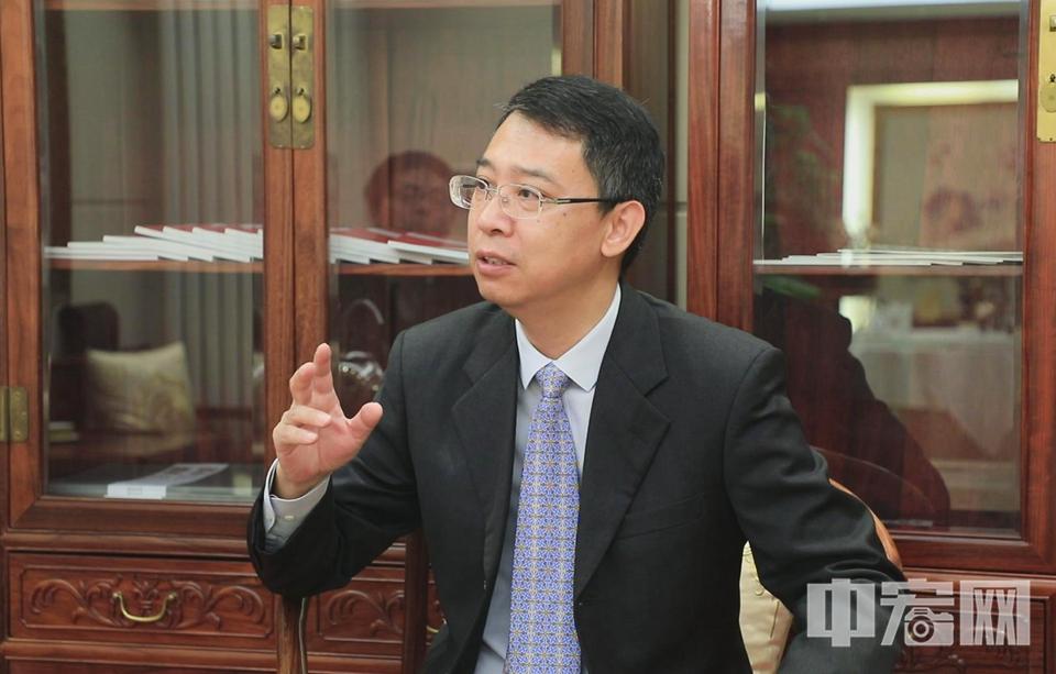 """董少鹏:深化资本市场改革让市场主体""""依法竞逐"""""""