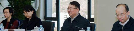 银保监会梁涛:继续加强对金融机构与科技企业合作的监管