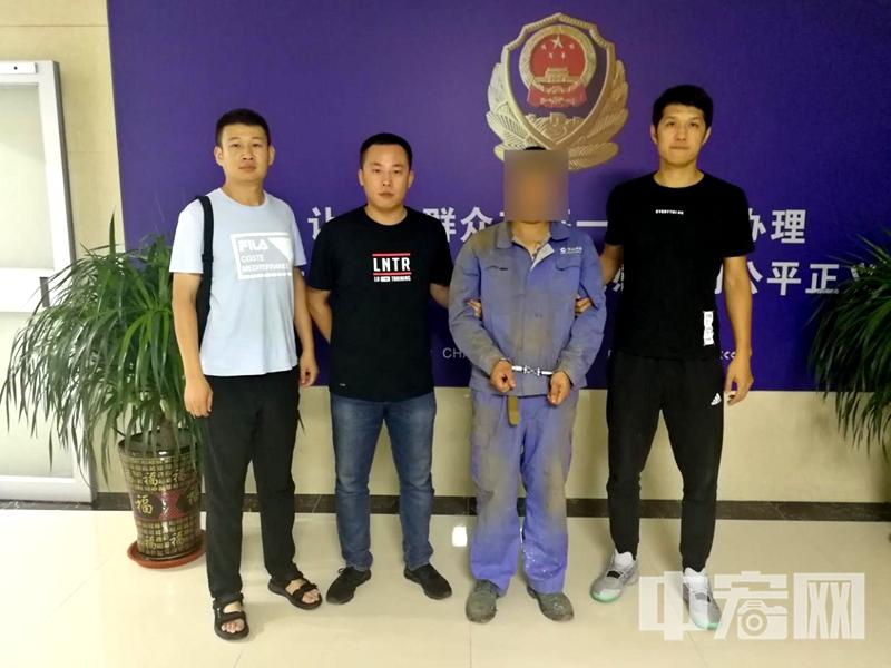 潍坊昌邑公安成功破获一起恶势力犯罪集团案件