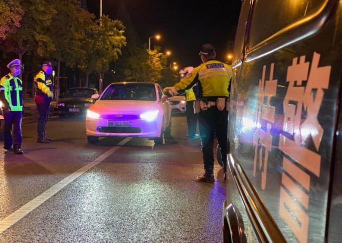 山东交警发布新一批典型交通违法及事故案例