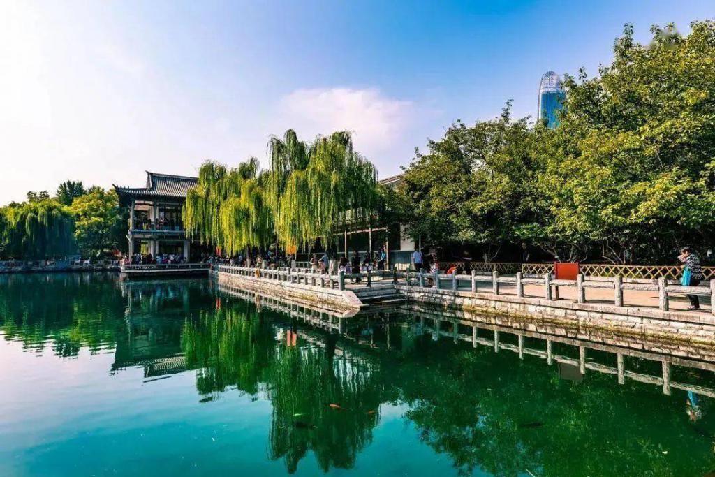 山东省持续推进国有景区门票降价 积极激发释放旅游消费活力