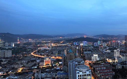 山东省重大建设项目2020年度投资计划全面完成