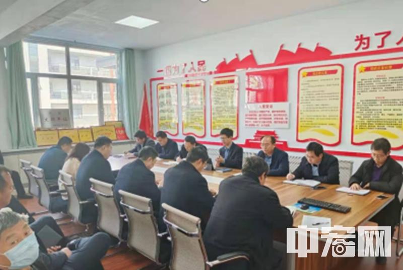 阳信二中开新局谋新篇,致力打造阳信教育高地
