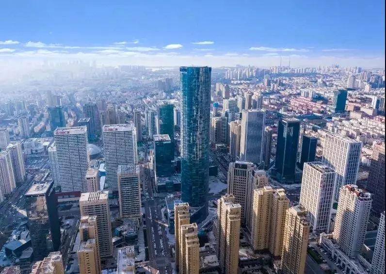 山东公布2021年度省级服务业创新中心名单