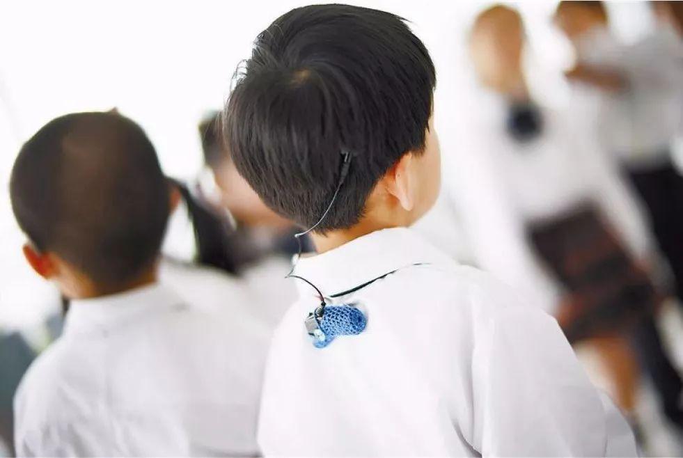 """山东省2021年""""希望之家""""人工耳蜗项目正式启动"""