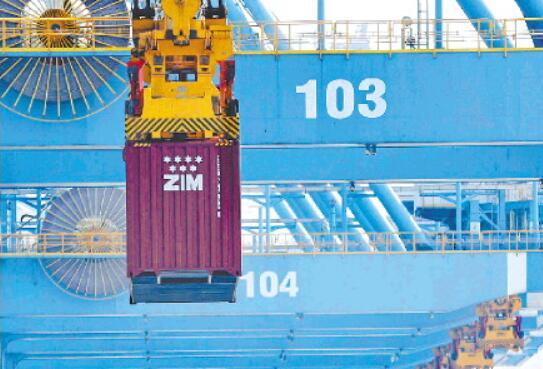 货物吞吐量突破3.7亿吨,山东港口首季吞吐量创历史新高