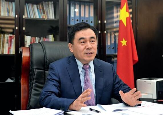 山东银保监局局长王俊寿:辖内城商行高风险机构已清零