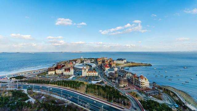 青岛:产教融合 校企合作 为制造业强市赋能
