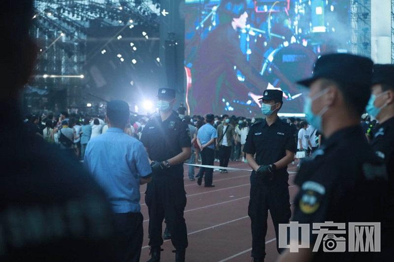 公安护航 | 端午假期山东省社会大局安全稳定