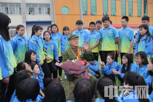 传承红色基因 开展红色教育|滨州市高级技工学校倾力打造全国红色名校纪实
